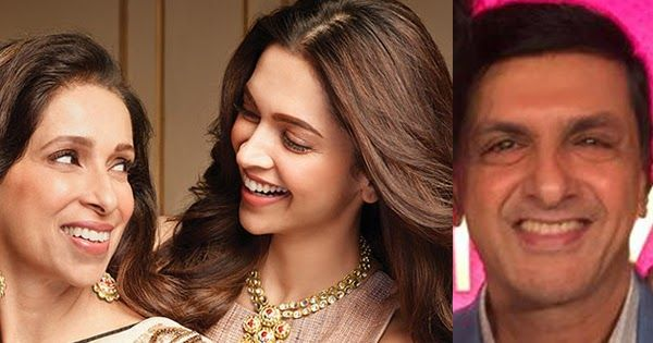 Deepika Padukone Has Always Been Known To Be Extremely Affectionate And Protective Towards He Deepika Padukone Indian Celebrities Mother Daughter Relationships