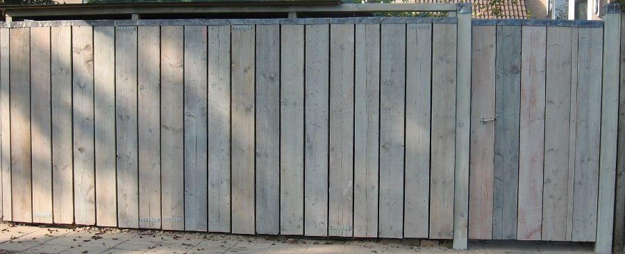 Schutting van steigerhout google zoeken tuin pinterest schutting zoeken en google - Latwerk houten ...