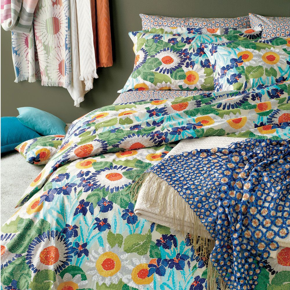 Missoni Home Ophelia Duvet Cover