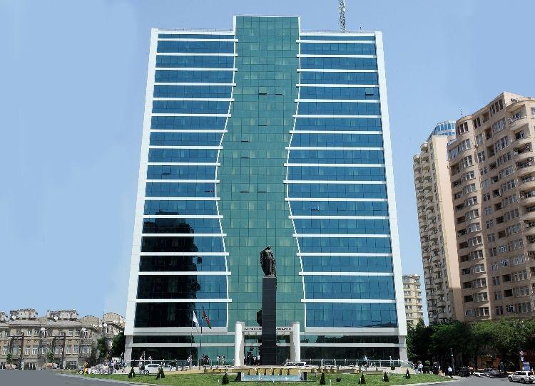 əmək Və əhalinin Sosial Mudafiəsi Nazirliyi Bildirir Ki 2020 Cu Ilin Yanvar Iyun Aylarinda Dovlət Məsgulluq Agentliyi 54 M Skyscraper Ayr Multi Story Building
