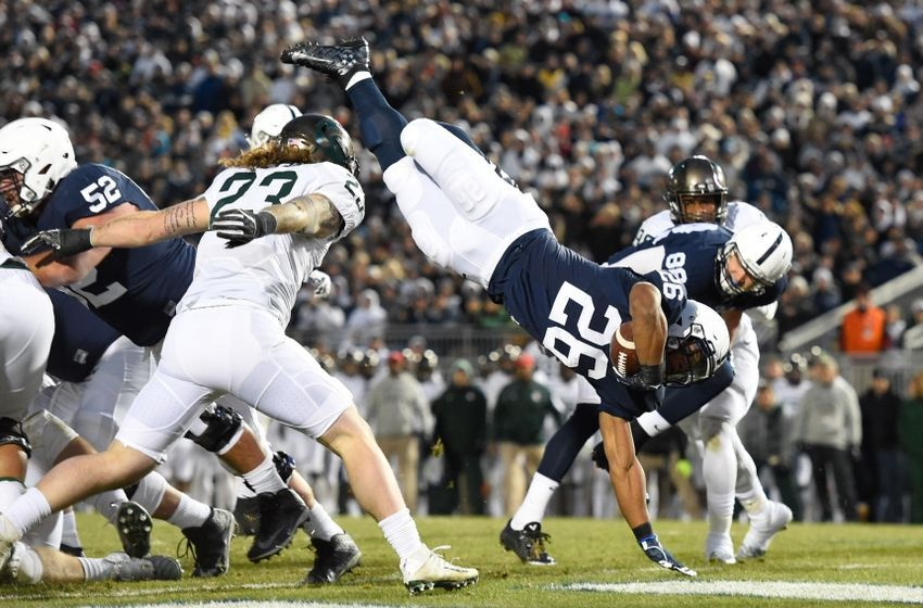 Saquon Barkley Earns Major Honor From Big Ten Conference