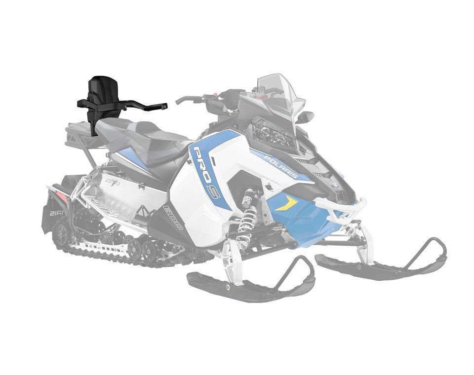 Details about Polaris Axys Switchback X2 Lock & Ride