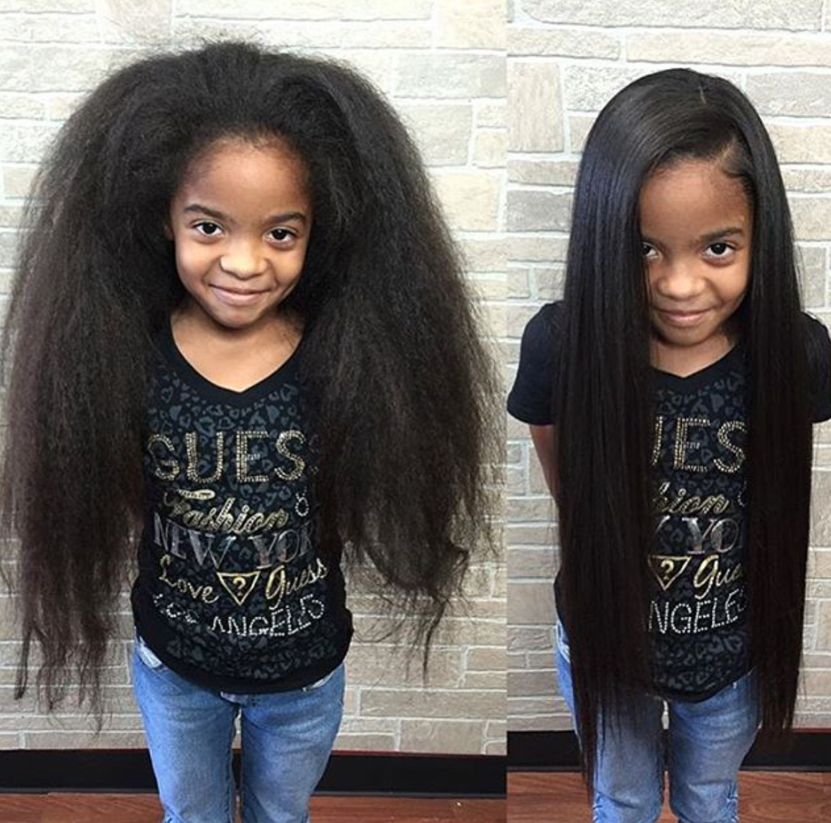 Wow So Much Hair Pic Via Thehaircompanyusa Read The Article Here Http Blackhairinformation Com H Natural Hair Styles African Hairstyles Long Hair Styles