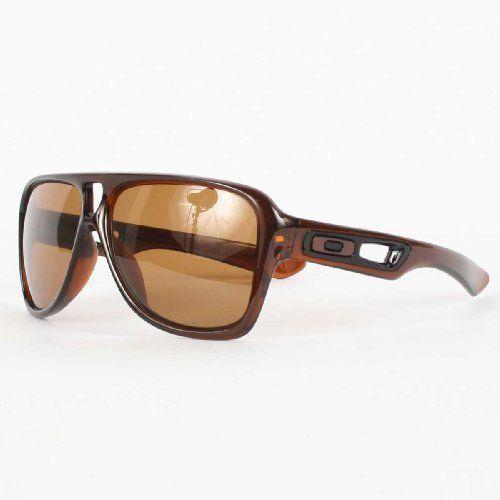 fe6930289682f Oakley - Mens Dispatch II Polished Rootbeer w  Bronze Polarized Sunglasses  Oakley.  163.00. Óculos De Sol PolarizadosOakleyBronzeÓculos