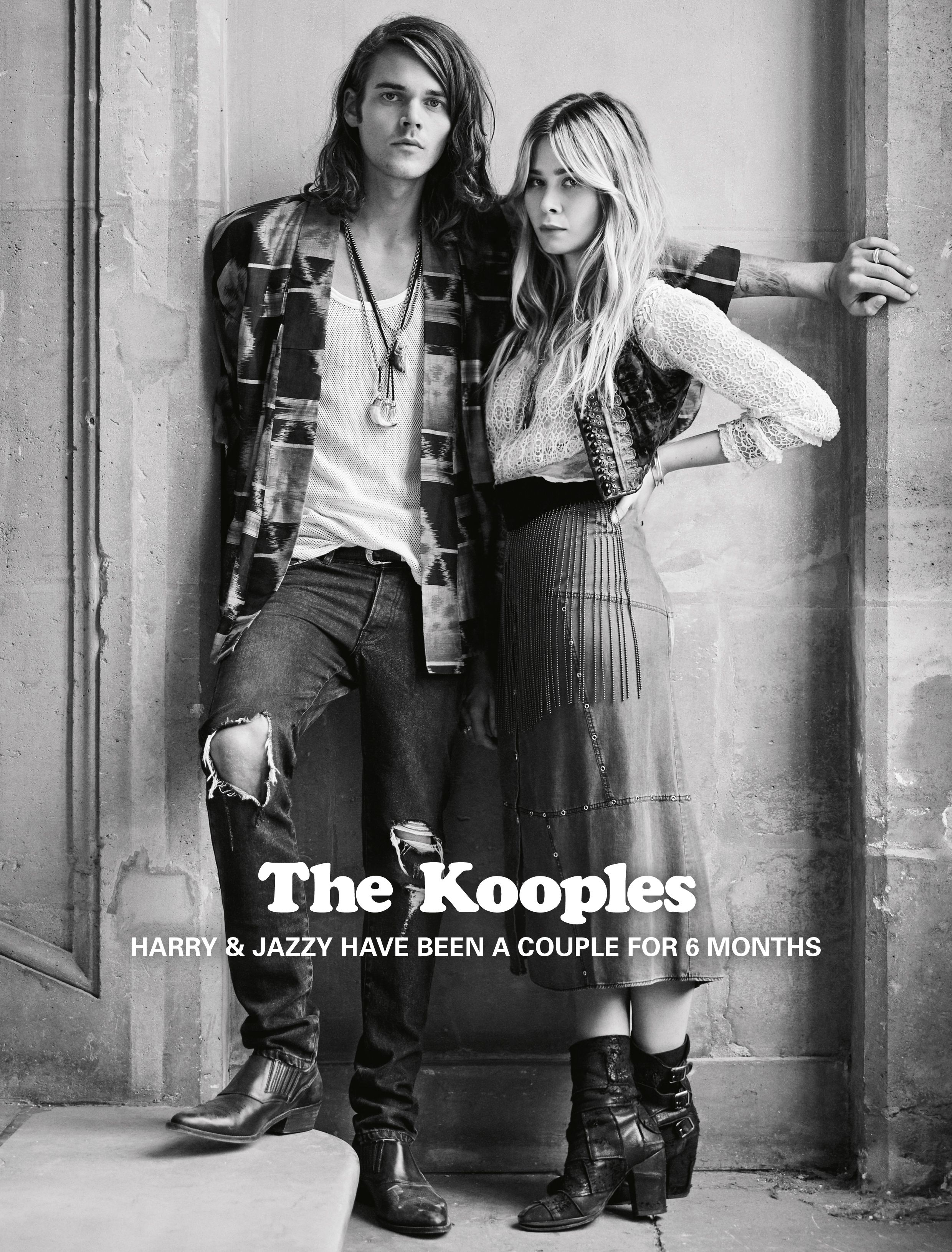 4d8d62f3fda THE KOOPLES SPRING - SUMMER 2015 | FASHION PHOTOGRAPHY INSPO ...