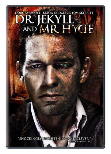 Movie Review Dr Jekyll And Mr Hyde 2008 Jekyll And Mr Hyde Dougray Scott Tom Skerritt