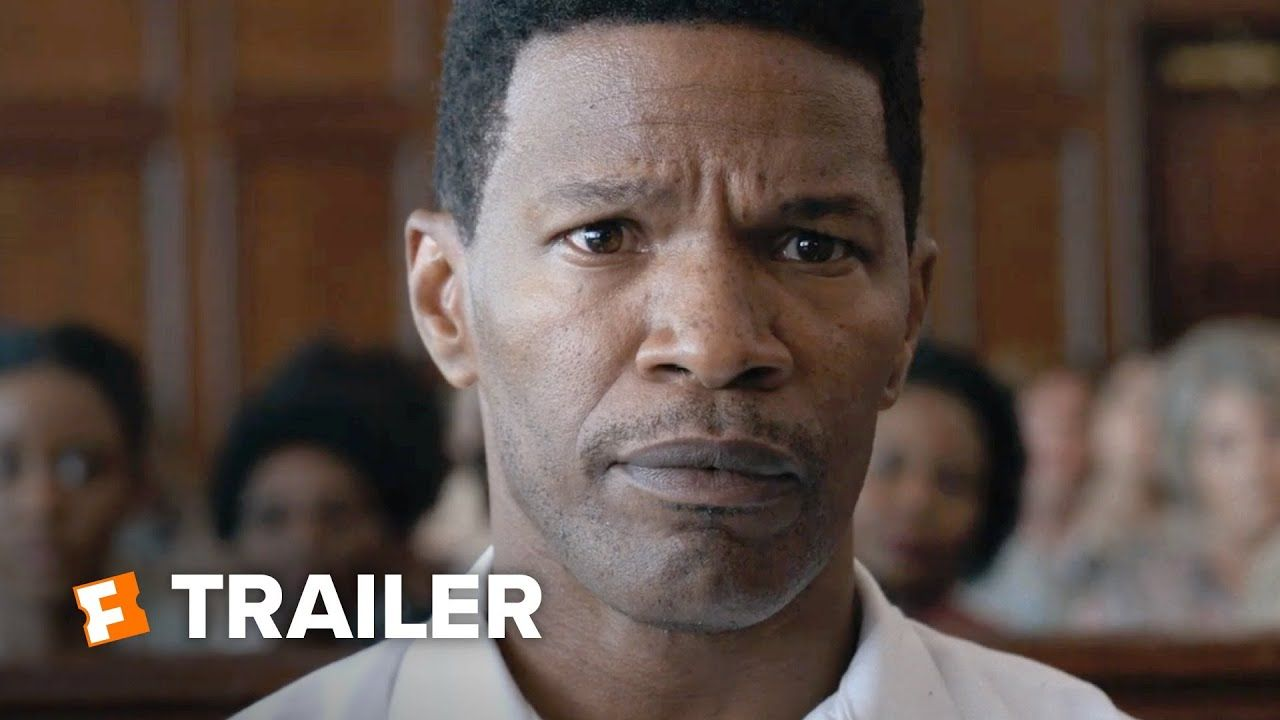Just mercy trailer 2 2019 with images movieclips