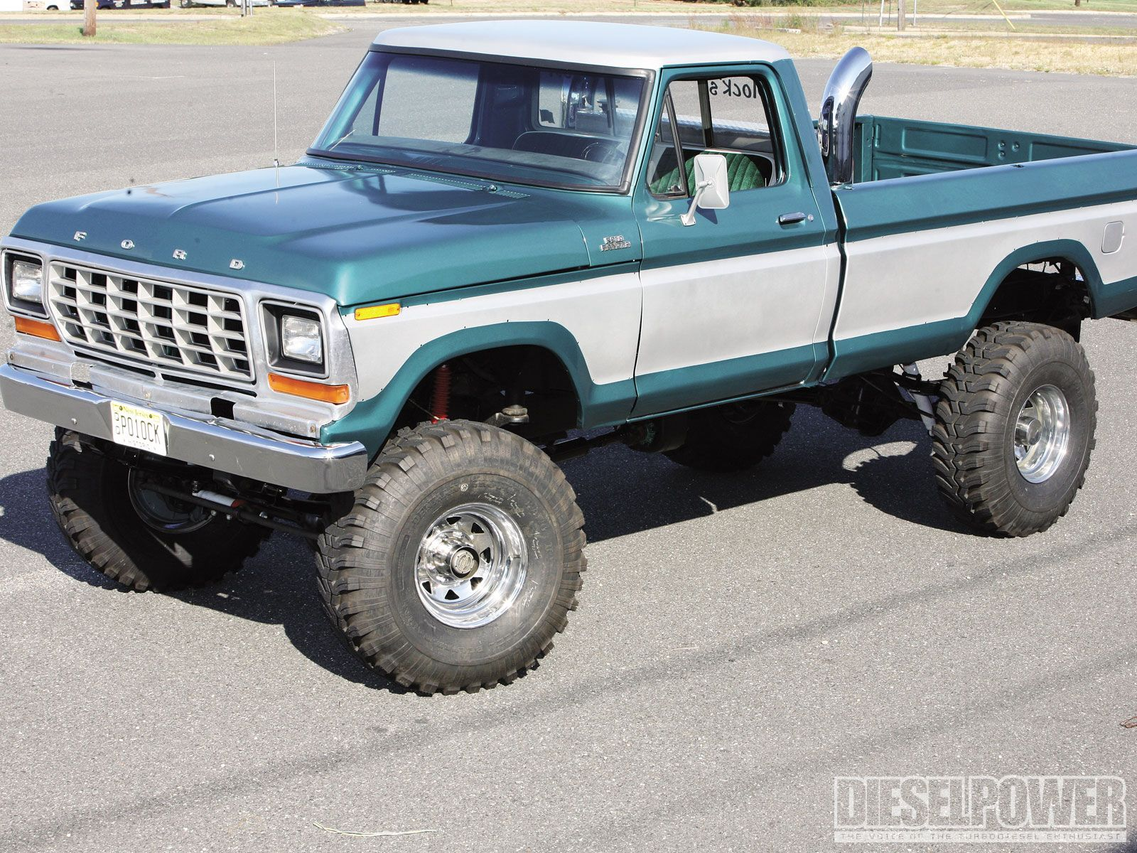 For buyers who need a tougher more capable truck than the f 150