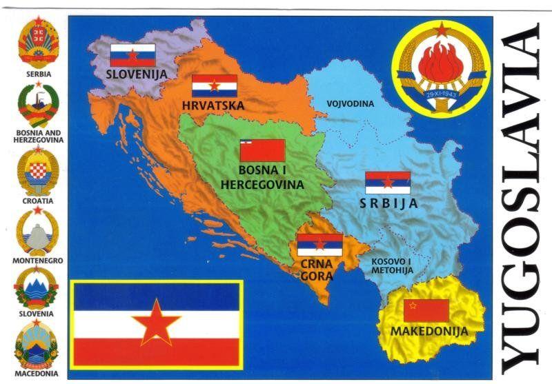 Jugoslavija With Images Underground Music Serbia And