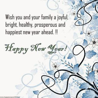 happy new year 2014 latest wishes quotes
