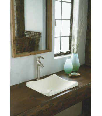 Kohler Wading Pool Sink Sink Bathroom Sink Contemporary
