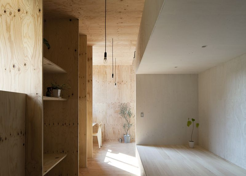 Finished Plywood Wall Panels   Google Search
