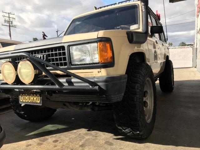 89 Isuzu Trooper Like New Troopers Jeep Cars Offroad