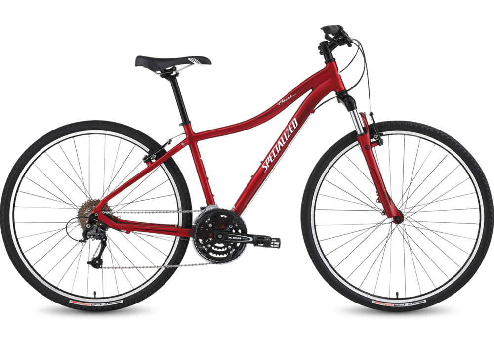 Specialized Bicycle Components Ariel Sport Bicycle