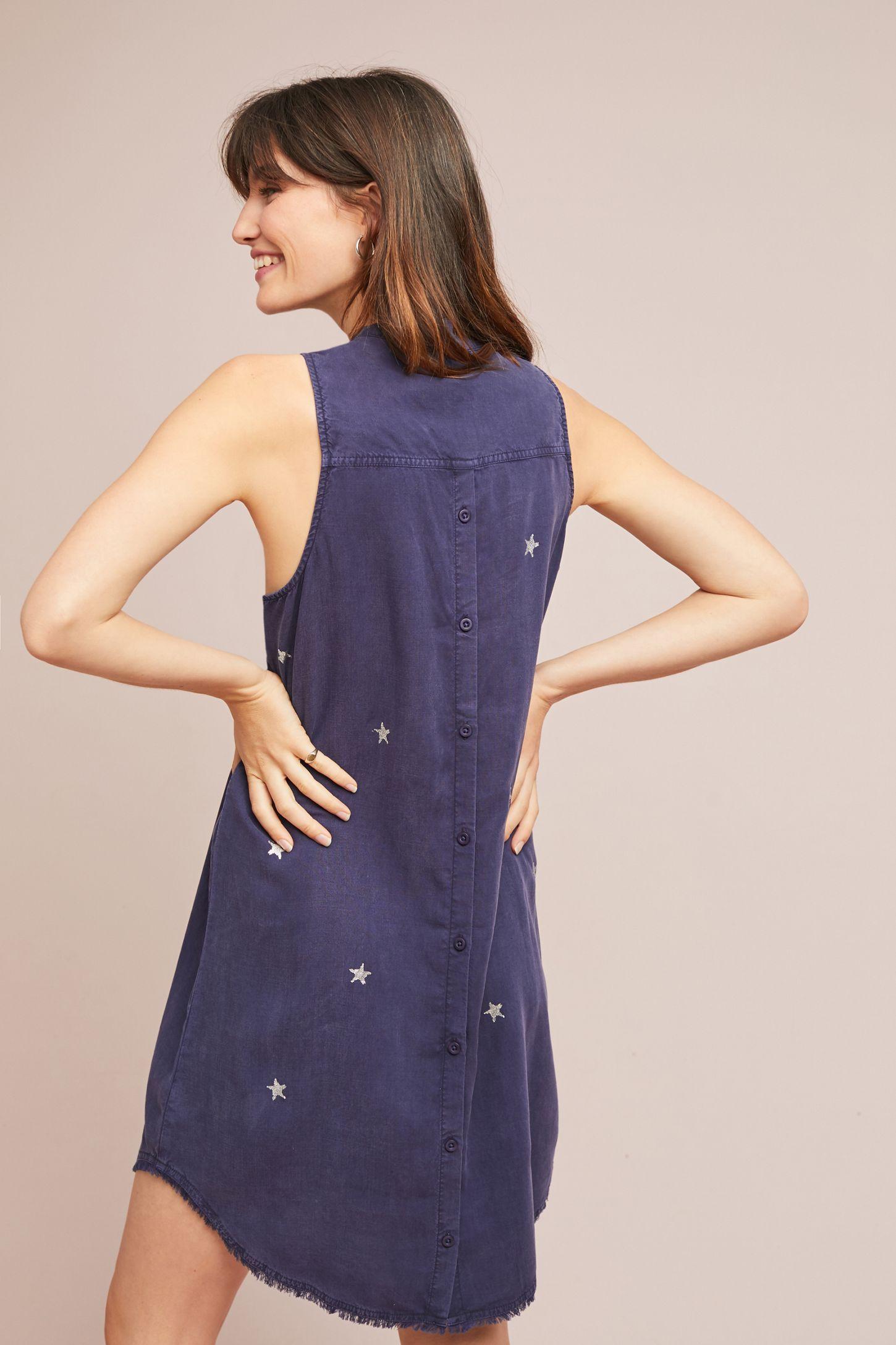 c06f33f99f Slide View  2  Cloth   Stone Maroney Shirtdress