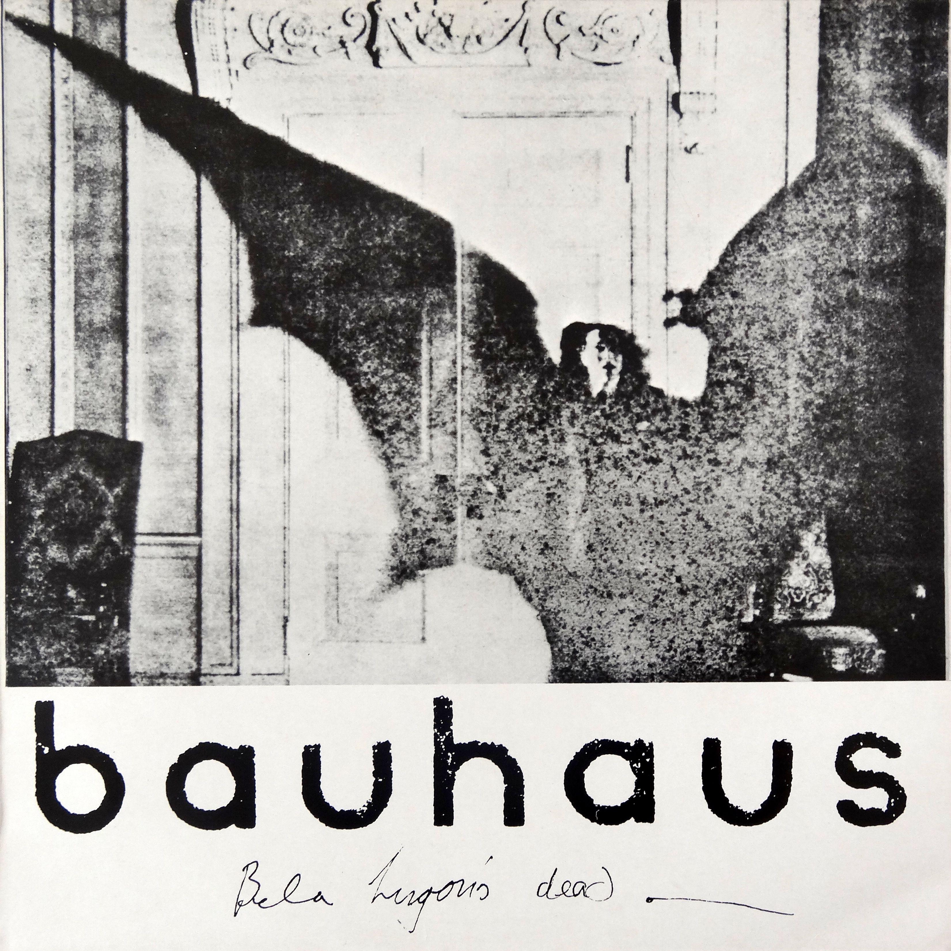 Images for bauhaus band music pinterest bauhaus - Bauhaus banos ...