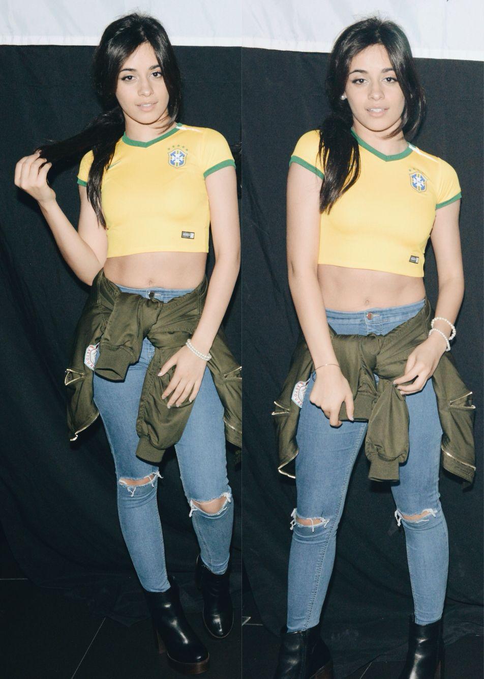 Camila Cabello Brazil Meet And Greet Camila Cabello Pinterest
