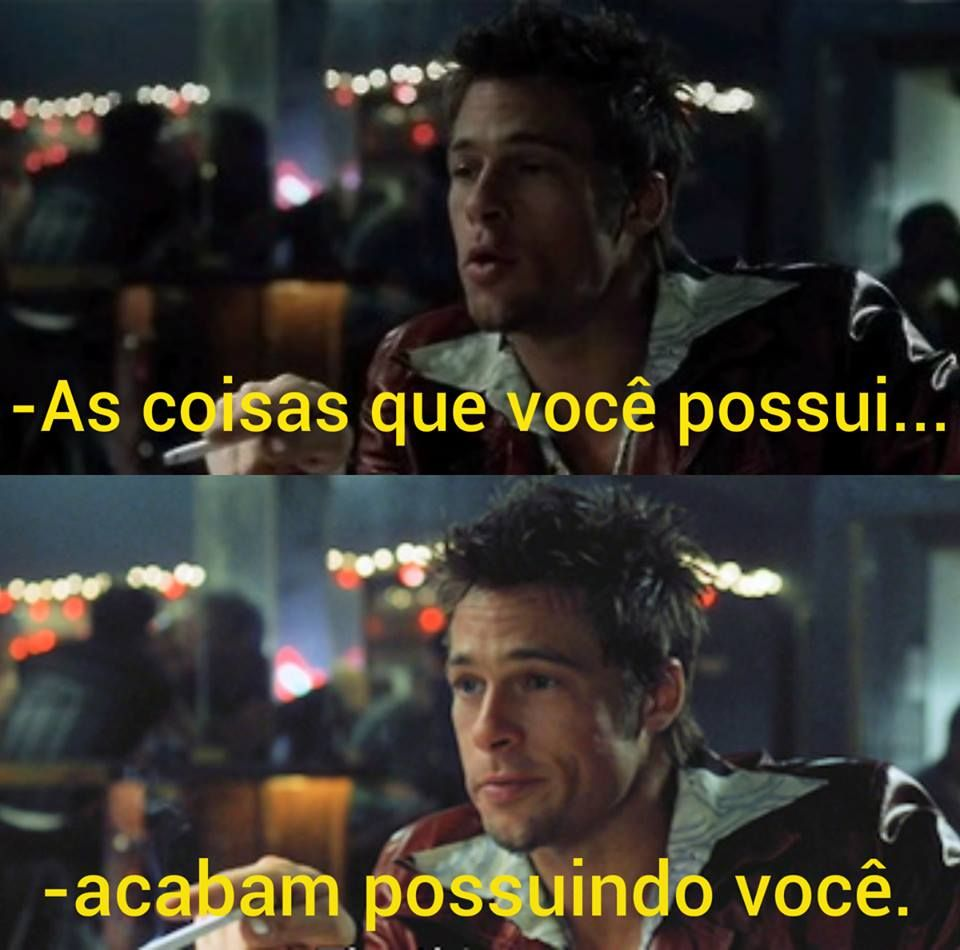 Clube Da Luta 1999 Frases Fight Club Movie Quotes E Movies