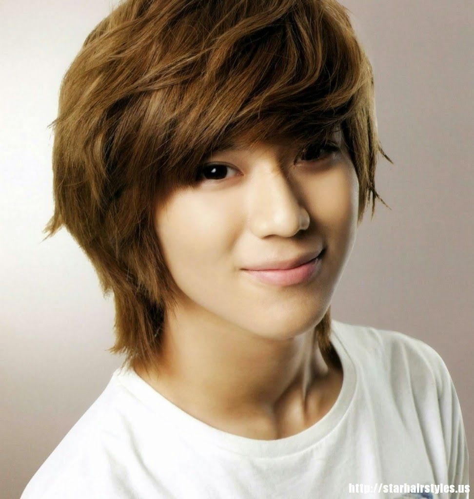 Short asian hairstyles men are preferred by guys who do not want ...