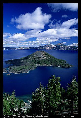 Lake and Wizard Island, afternoon. Crater Lake National Park (color) #craterlakenationalpark Lake and Wizard Island, afternoon. Crater Lake National Park (color) #craterlakeoregon Lake and Wizard Island, afternoon. Crater Lake National Park (color) #craterlakenationalpark Lake and Wizard Island, afternoon. Crater Lake National Park (color) #craterlakenationalpark
