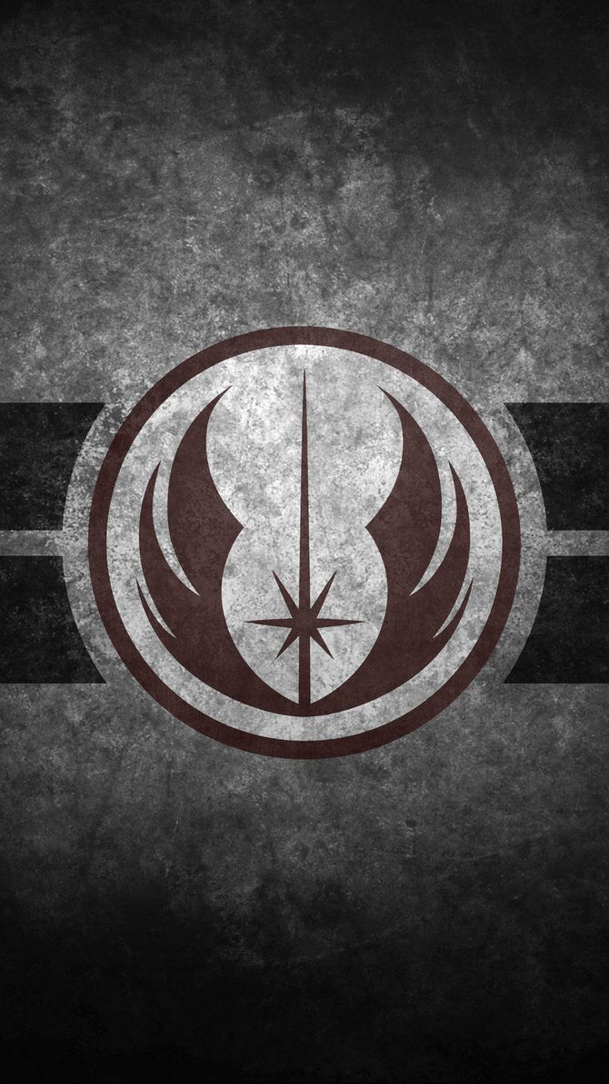 Size 1080x1920 please click the download button for full size 1080x1920 please click the download button for full resolution image make sure jedi symbolstar wars wallpapergrey jedi wallpaperphone biocorpaavc Image collections