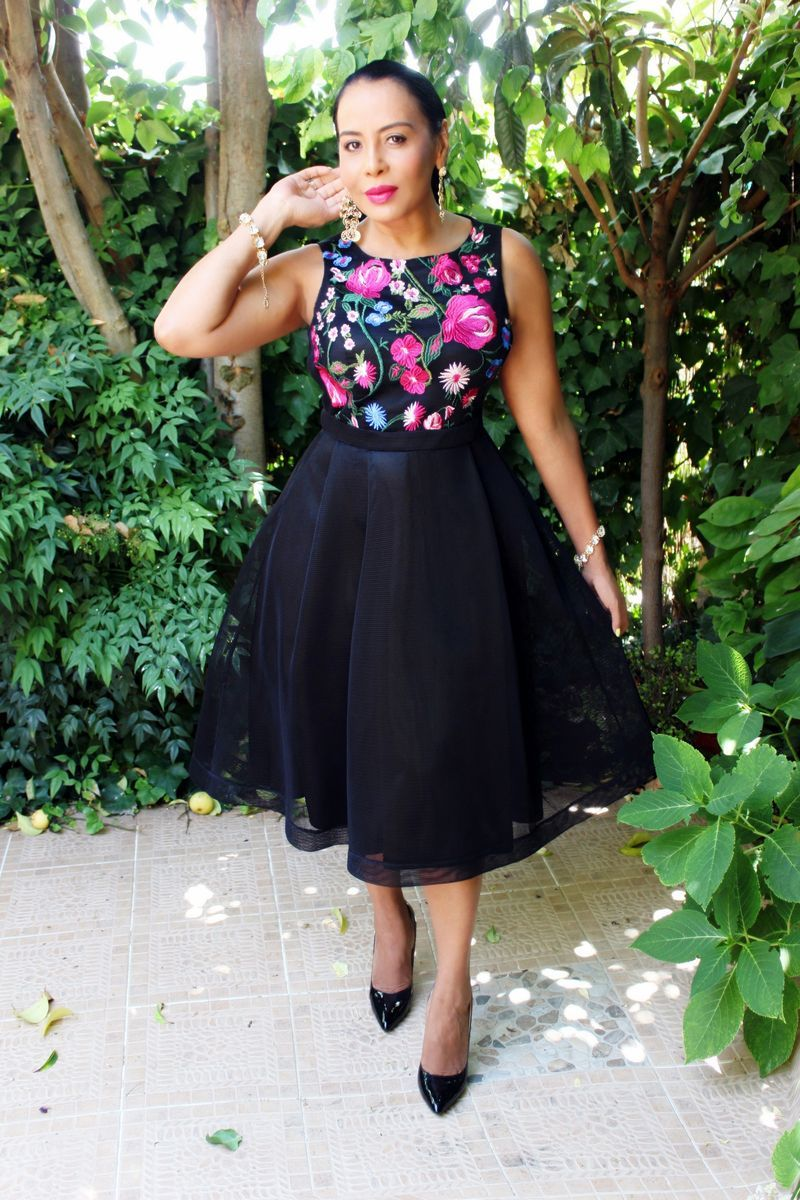 Vestido Corto De Mujer Fiesta El Corte Ingl S Con Cuer Fiesta  ~ Album De Fotos Tradicional El Corte Ingles