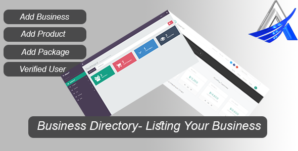 Free Download Business Directory - Codecanyon 19039097