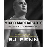Mixed Martial Arts: The Book of Knowledge (Paperback)By Erich Krauss