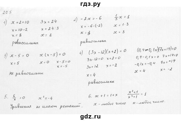 Русский язык готовые домашние задания