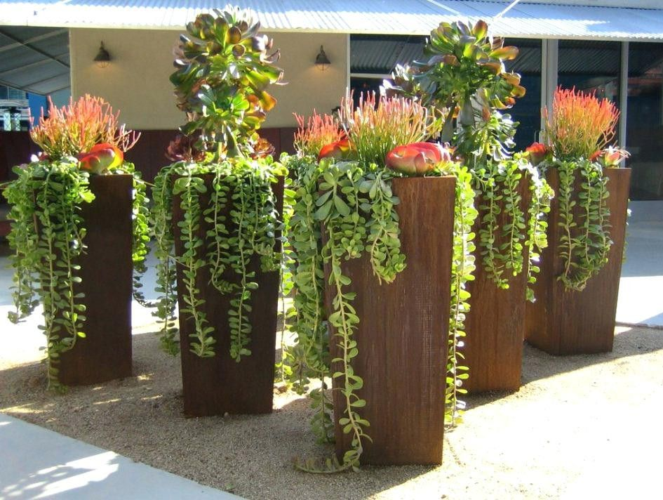 Large Outdoor Planters Lowes Fantastic Indoor Ceramic Planters