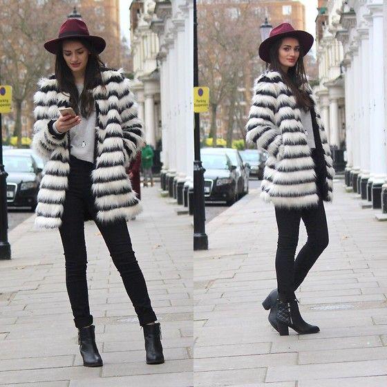 The coat <3