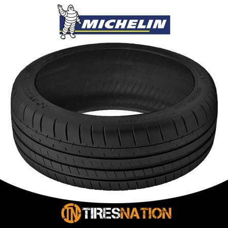 Michelin Pilot Super Sport All-Season 265/35-19 98 Y Tire - Walmart.com