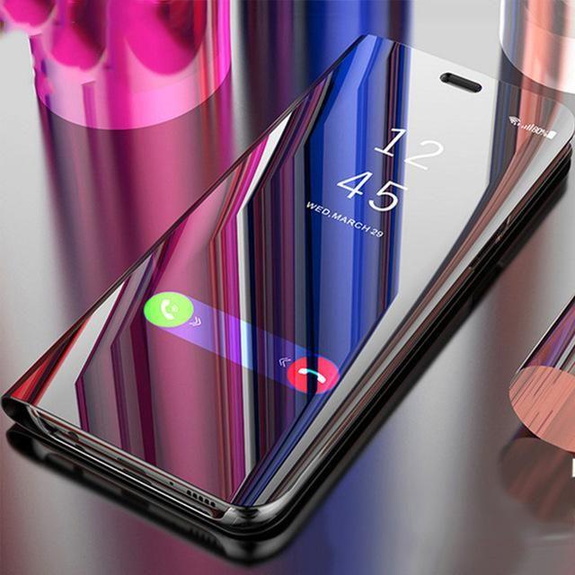Samsung Flip tükör tok