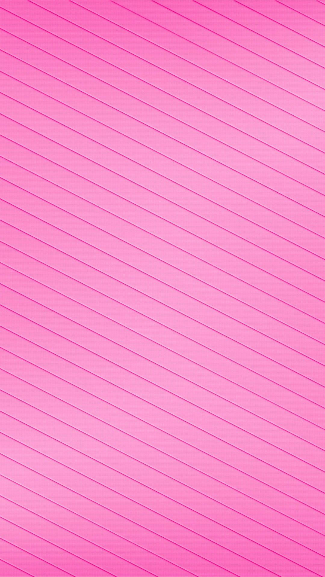 Pink Wallpaper For Girls