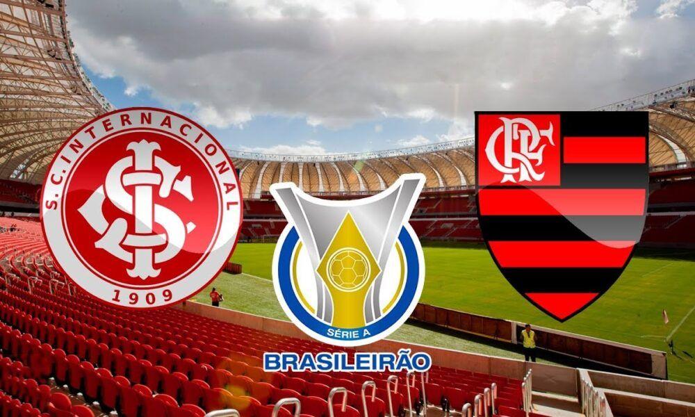 Assistir Jogo Do Inter X Flamengo Ao Vivo Na Tv E Online Hd Flamengo Ao Vivo Flamengo E Internacional E Online