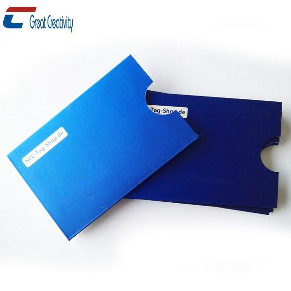 Best Credit Card Protector That Fits In Any Wallet Rfid Sleeve Protectors
