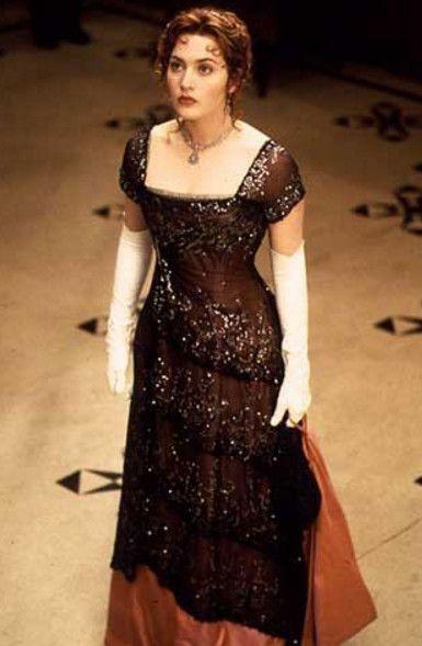 Titanic | Titanic dress, Fashion, Titanic costume