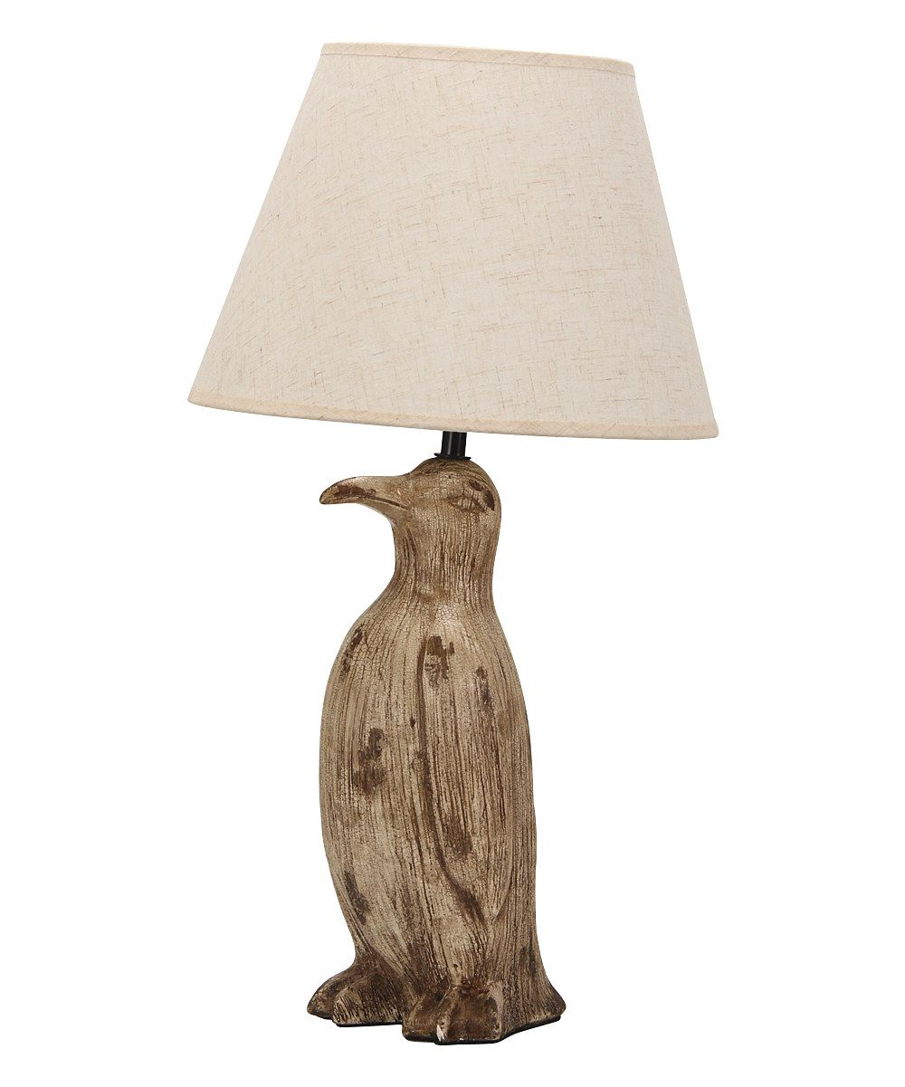 Look At This Penguin Lamp On Zulily Today Wholesale Home Decor