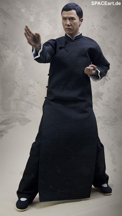 Ip Man: Ip Man (Donnie Yen), Voll bewegliche Deluxe-Figur ... http://spaceart.de/produkte/ipm001.php