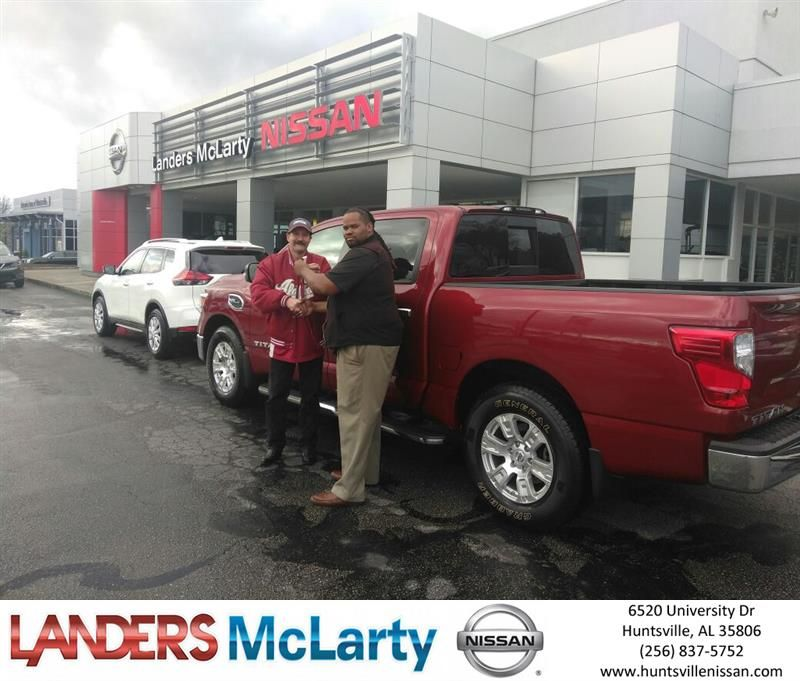 Pin by Landers McLarty Nissan of Huntsville on Customer