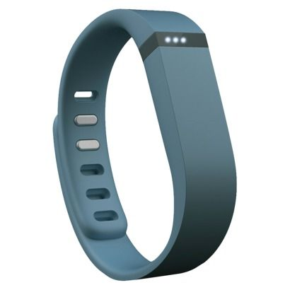 FITBIT - it tracks steps, distance, and calories burned ...