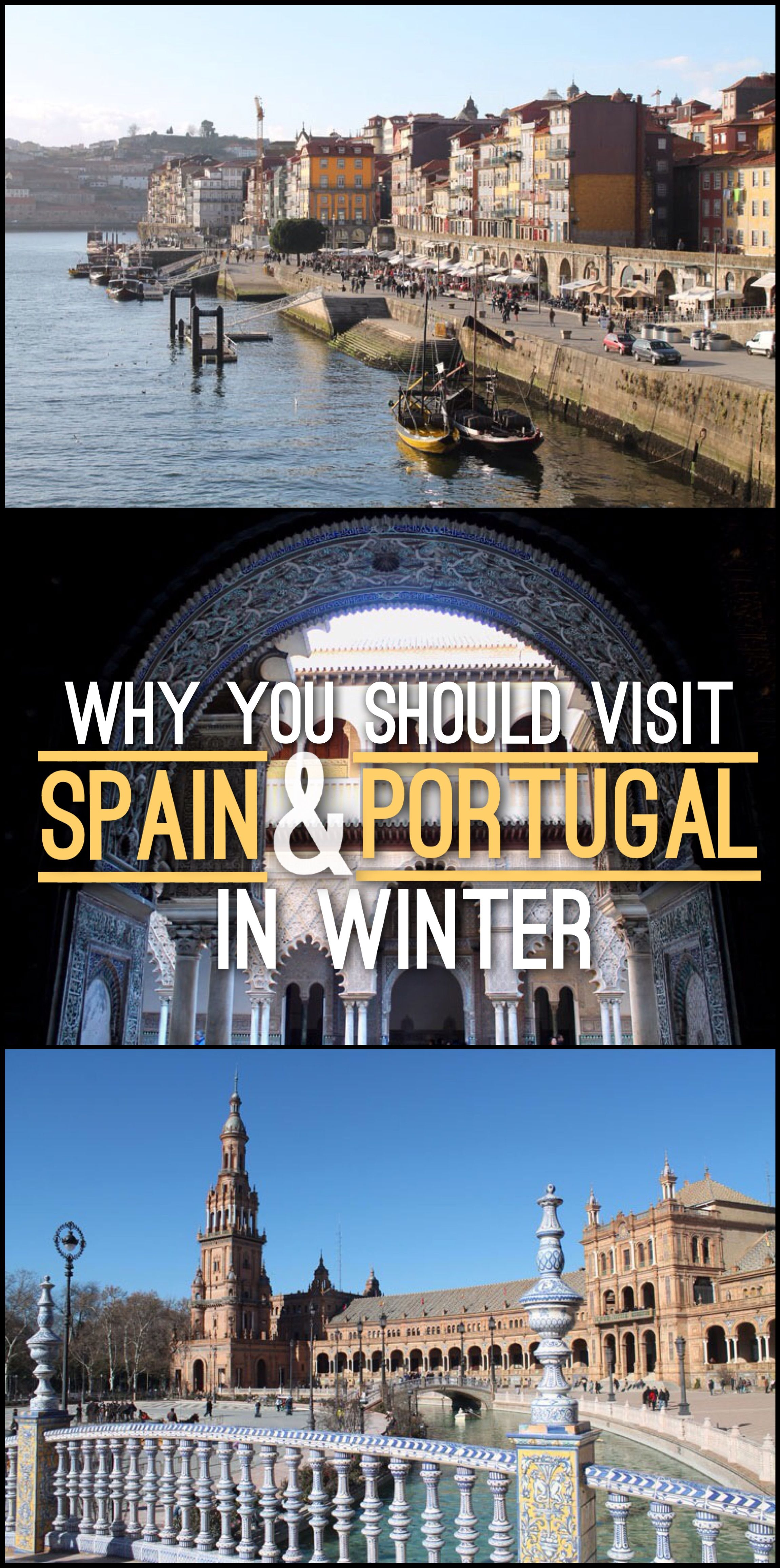 YOU would like to visit Spain) 69
