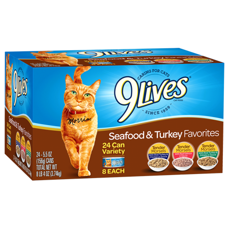 Get 3 FREE Cans of Iams Cat Food at Target or Walmart