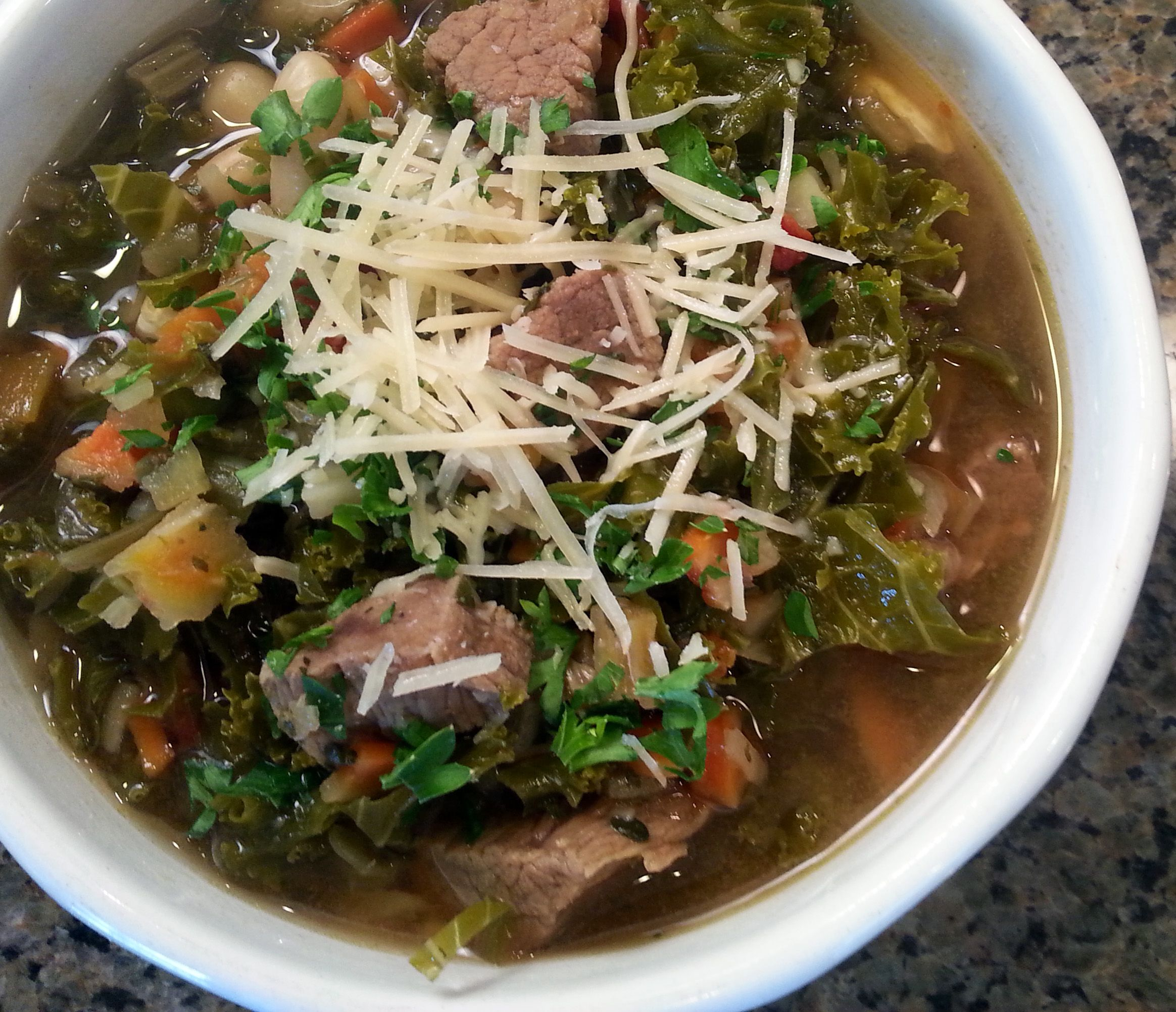 Hearty Vegetable Beef Stew (With images) Cooking recipes