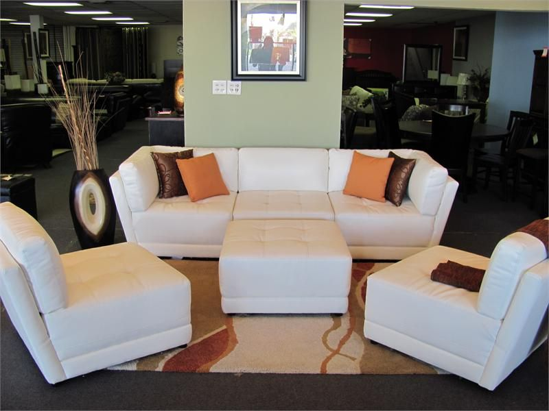 Vice Versa Sectional White Retails At 3 995 00 Our Price 2 295 00 Whether You Want To Cre Living Room Sets Furniture Furniture Living Room Furniture #sectional #living #room #suit