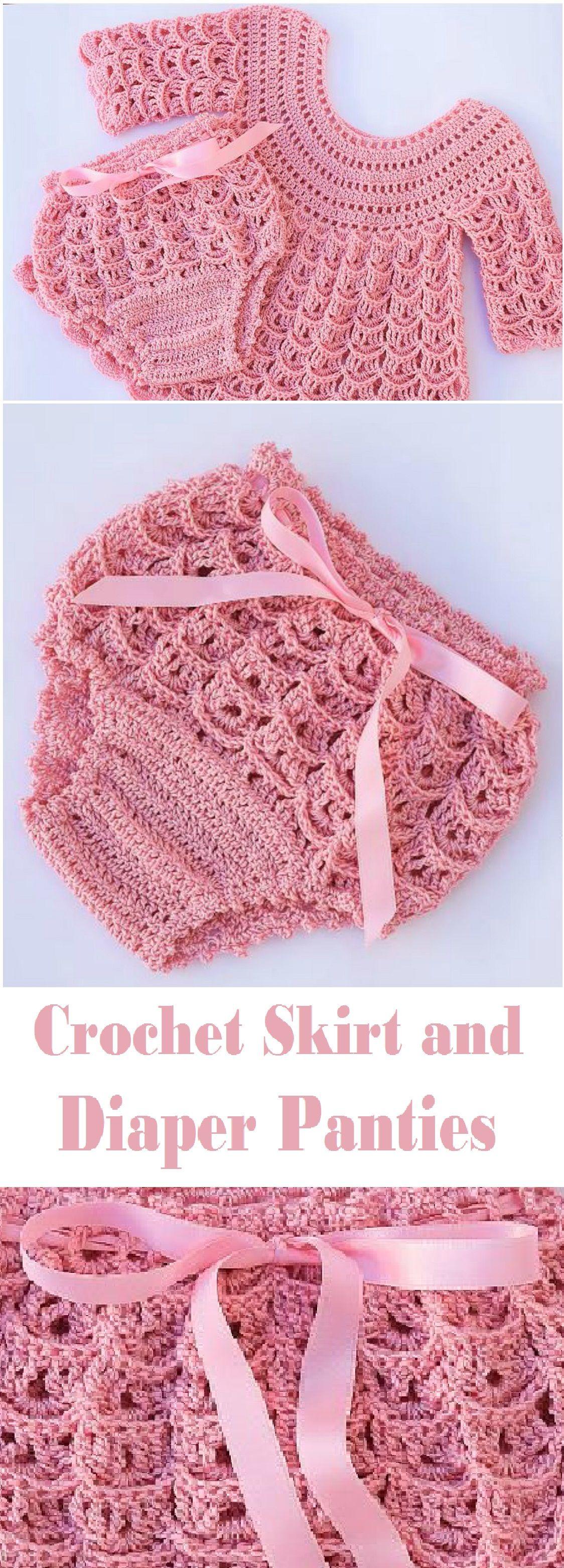 Pin von María Vigil auf Crochet | Pinterest | Babys, Kinder häkeln ...