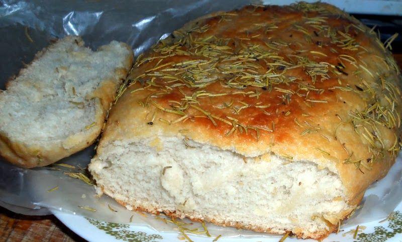Kathleen Valentine's Blog: Frozen Bread Dough + Crockpot ...