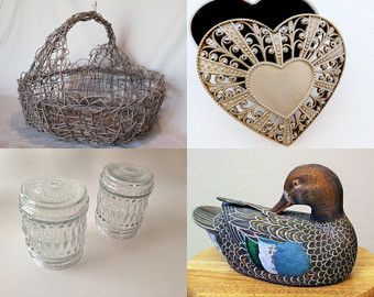 ★¸.•*´¨ Wednesday treats for her and him. ¨´*•.¸★ by BLS on Etsy--Pinned with TreasuryPin.com