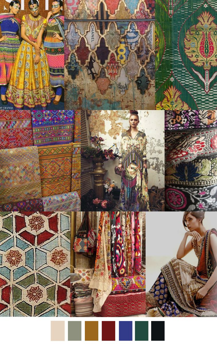 Pin by Posh At Play on MOROCCAN STYLE FOR SPRING ...