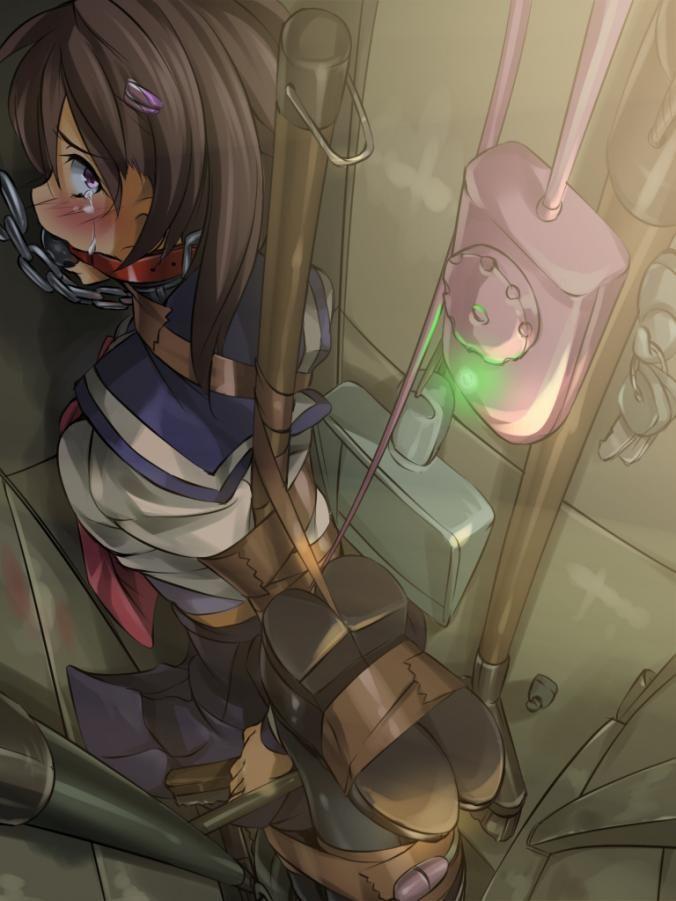 Anime Hentai Uncensored Ep